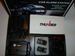 Thunder CA107