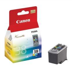 Canon CL-38 Color