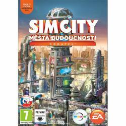 Electronic Arts SimCity Cities of Tomorrow (PC)