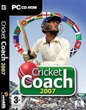 Midas Cricket Coach 2007 (PC)