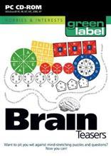 Greenstreet Brain Teasers (PC)