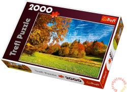 Trefl Pieniny nemzeti park 2000 db-os (27073)