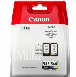 Canon PG-545 + CL-546 Multipack (BS8287B005AA)