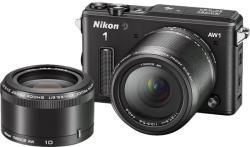 Nikon 1 AW1 + 11-27.5mm + 10mm