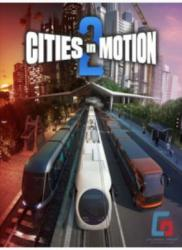 Paradox Cities in Motion 2 (PC)