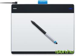 Wacom Intuos Pen&Touch Small (CTH-480S)
