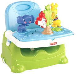 Fisher-Price Discover & Grow Busy Baby Booster (X6835)