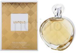 Elizabeth Arden Untold EDP 50ml
