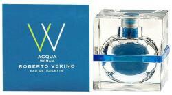 Roberto Verino VV Acqua Woman EDT 50ml Tester
