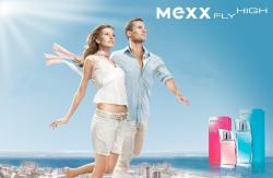 Mexx Fly High Woman EDT 20ml