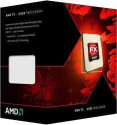 AMD X8 FX-9370 4.4GHz AM3+