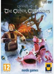 Nordic Games The Book of Unwritten Tales The Critter Chronicles (PC)