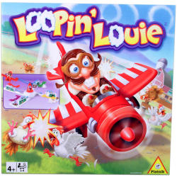 Piatnik Loopin Louie