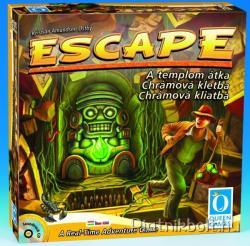 Piatnik Escape - A templom átka