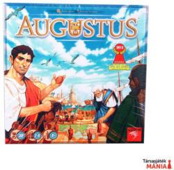 Hurrican Augustus császár