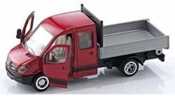 Siku Platós teherautó 1:50 (3538)
