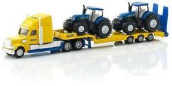 Siku Traktort szállító kamion 1:87 (1805)
