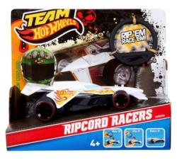 Mattel Hot Wheels Team - Ripcord racer repülőautó - Green Driver