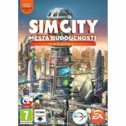 Electronic Arts SimCity Cities of Tomorrow (PC)