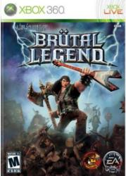 Electronic Arts Brutal Legend (Xbox 360)
