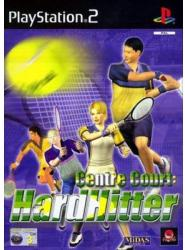 Midas Centre Court Tennis Hardhitter (PS2)