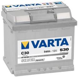 VARTA Silver Dynamic 54 Ah C30