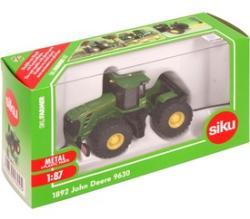 Siku John Deere 9630 traktor 1:87 (1892)