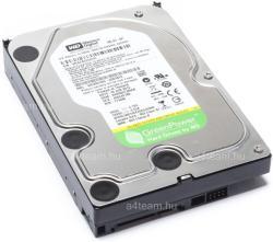 "Western Digital AV-GP 3.5"" 3TB 64MB SATA3 WD30EURX"