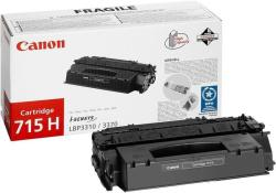 Canon CRG-715H High Black