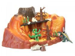 Predasaurs DNS törzs szett - Sivatag