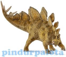 Schleich Kis Stegosaurus