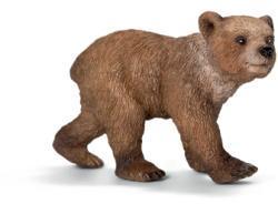 Schleich Grizzly medvebocs (14687)