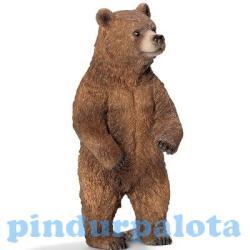 Schleich Nőstény grizzly medve (14686)