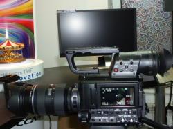 Panasonic AG-AF101