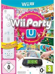 Nintendo Wii Party U [Wii Remote Plus Bundle] (Wii U)