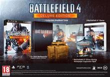 Electronic Arts Battlefield 4 [Deluxe Edition] (PS3)