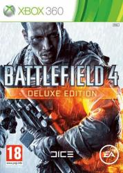 Electronic Arts Battlefield 4 [Deluxe Edition] (Xbox 360)