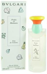 Bvlgari Petits et Mamans (Without Alcohol) EDT 100ml