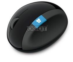 Microsoft Sculpt Ergonomic Mouse for Business (5LV)