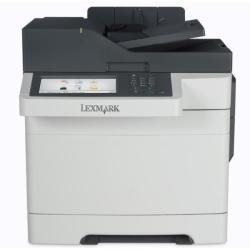 Lexmark CX510de (28E0509, 28E0512)