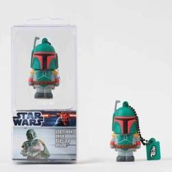 TRIBE Star Wars Bobafett 8GB