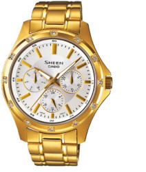 Casio SHE-3801GD