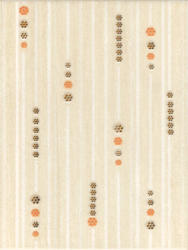 Kwadro Begonia 25x33 Beige Inserto C