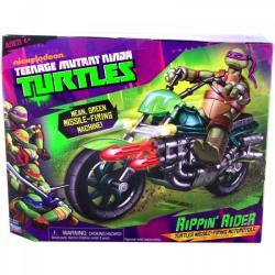 Playmates Toys Tini nindzsa teknőcök - Rippin Rider motor
