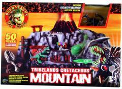 Predasaurs DNS dínó hegy nagy szett