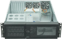 CHIEFTEC UNC-310A-B 400W