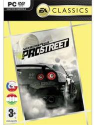 Electronic Arts Need for Speed ProStreet (PC)