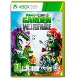 Electronic Arts Plants vs Zombies Garden Warfare (Xbox 360)