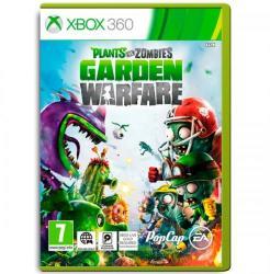 Electronic Arts Plants vs Zombies Garden Warfare (Xbox 360)