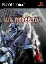 Metro3D Sub Rebelion (PS2)